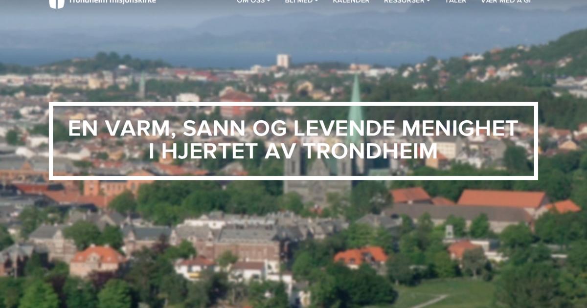Trondheim Misjonskirke